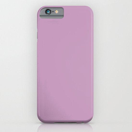 Granny's Purple iPhone & iPod Case