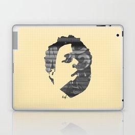 Dynamik Face Laptop & iPad Skin