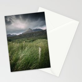 The Torridon Mountains Stationery Cards