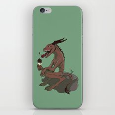 Nom Nommers iPhone & iPod Skin