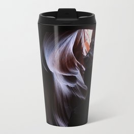 The Antelope Travel Mug