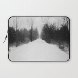Blister In The Snow Laptop Sleeve