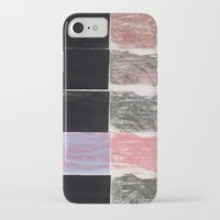 hands iPhone & iPod Cases featuring HANDS by Brandon Neher