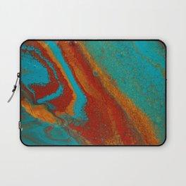 Blue2 Laptop Sleeve