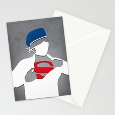 Surgery Stationery Cards