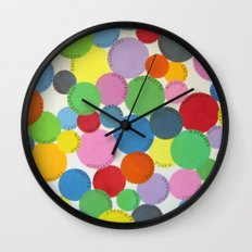 Words of Love Wall Clock