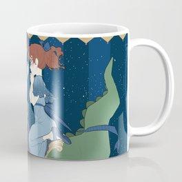 Carousel: Second Star Coffee Mug