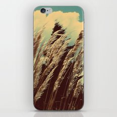WELLNESS iPhone & iPod Skin