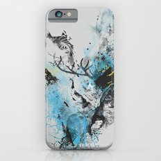 Chaos Thinking iPhone 6s Slim Case