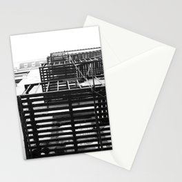 More Lines NY Stationery Cards