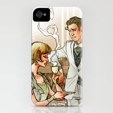 The Great Gatsby_see you again iPhone (4, 4s) Slim Case