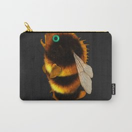 Bumblebee Fish Carry-All Pouch