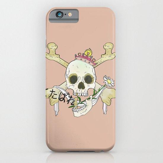 くたばれ! kutabare! iPhone & iPod Case