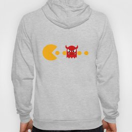 Pacman - The Ghosts - Blinky Hoody