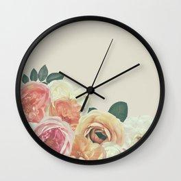 Bohemian rapsody free Wall Clock