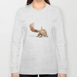 Squirrel. Long Sleeve T-shirt