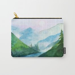 Mountain River Carry-All Pouch