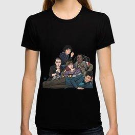 The Stranger Club T-shirt