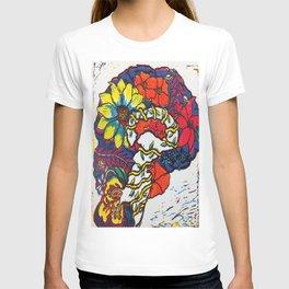 A Fertile Brain T-shirt