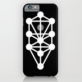 Tree of Life - 2 iPhone Case