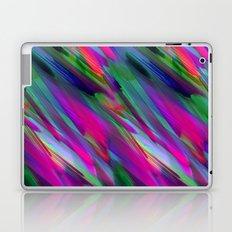 Colorful digital art splashing G400 Laptop & iPad Skin