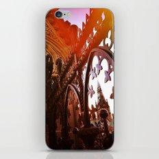 'PARLIAMENT' iPhone & iPod Skin