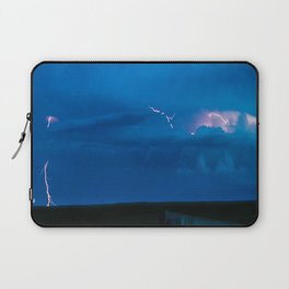 Rolling Wyoming Laptop Sleeve