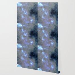 Moon Light-Foggy Night Wallpaper