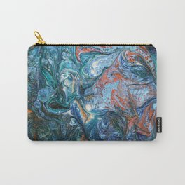 Cosmic Occurrence Carry-All Pouch