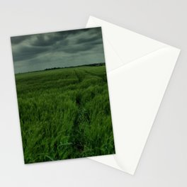 Storm Clouds Stationery Cards