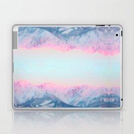 Highlands Sunrise Laptop & iPad Skin