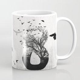 EIGHT Coffee Mug