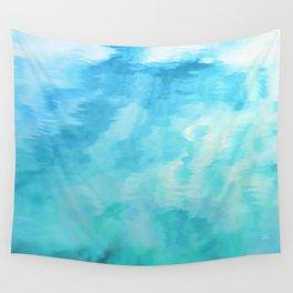 Water Fantasia #decor #buyart #society6 Wall Tapestry