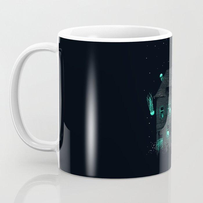 A New Home Coffee Mug
