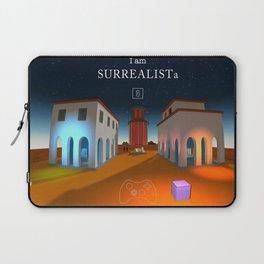SURREALISTa Laptop Sleeve