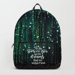 ACOMAF - Starfall Backpack