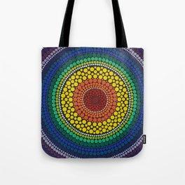 BlinkitArt Tote Bag