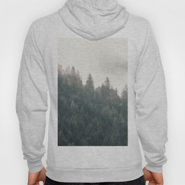 Deep in the Forest Hoody