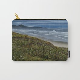Landscape Oregon Coast I Carry-All Pouch
