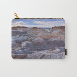 Nature Painted Desert Carry-All Pouch
