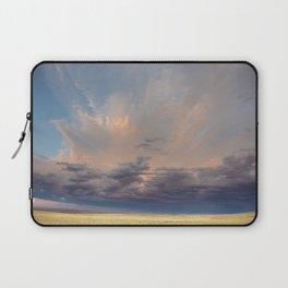 Sky Splash Laptop Sleeve