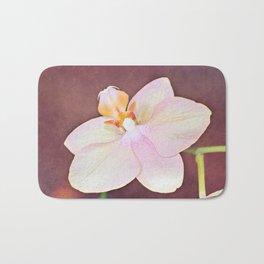 Quiet Orchid Bath Mat