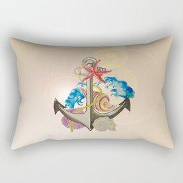 Ancla Rectangular Pillow