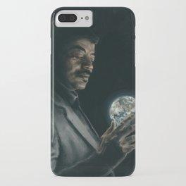 Cosmos iPhone Case