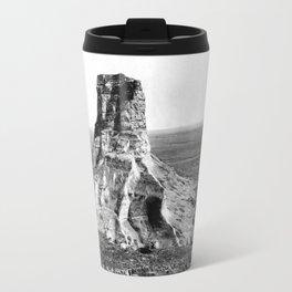 Jail Rock 1897 Travel Mug