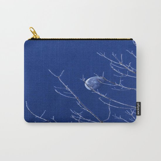 Moon Secrets Carry-All Pouch