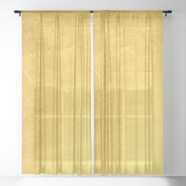 Sunshine Coast Sheer Curtain
