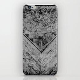 Geometries iPhone Skin