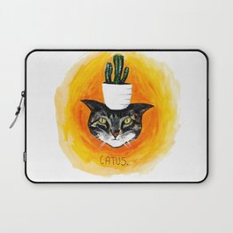 Catus. Laptop Sleeve