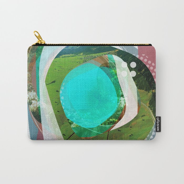 the abstract dream 2 Carry-All Pouch